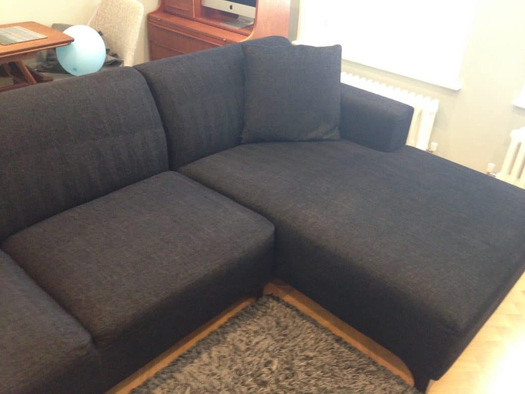 Sofa cleaning Tunbridge Wells