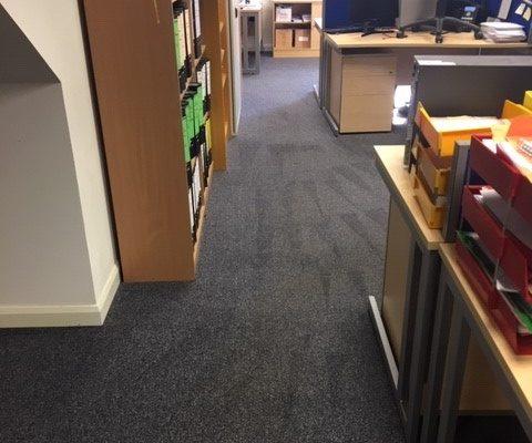 Commercial Carpet Cleaning Tunbridge Wells
