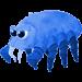 BLUE-DUST-MITE